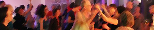 Tanzen in Frankfurt