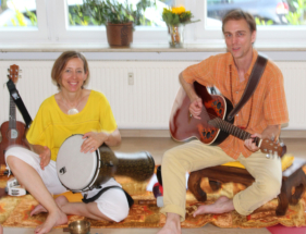 Tanja und Bert SCO