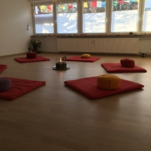 Seminarraum mieten Frankfurt