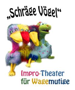Improtheater-schräge-vögel
