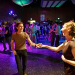 Lindy Hop Frankfurt